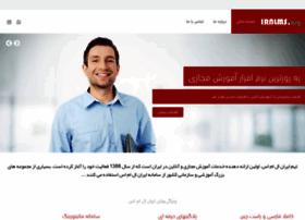 Iranlms.org thumbnail
