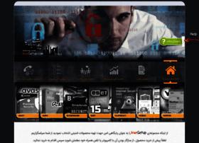 Iransetup.com thumbnail