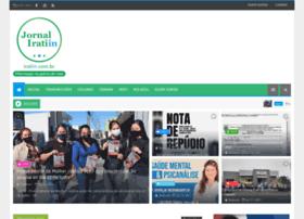 Iratiin.com.br thumbnail