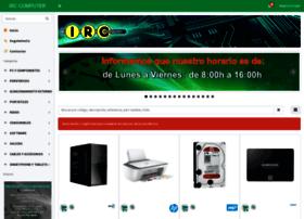 Irccomputer.es thumbnail