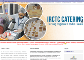 Irctc.com thumbnail