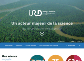 Ird.fr thumbnail