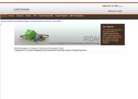 Irdabap.org.in thumbnail