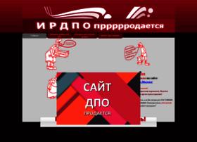 Irdpo.ru thumbnail