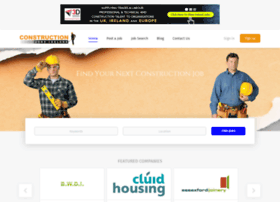 Ireland-constructionjobs.com thumbnail