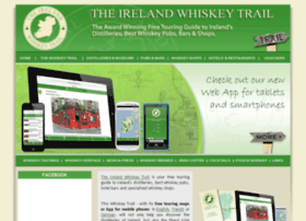 Irelandwhiskeytrail.com thumbnail