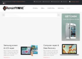 Irepairphone.net thumbnail