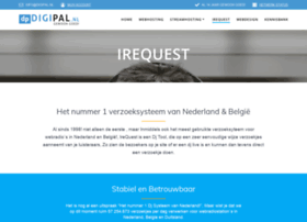 Irequest.nl thumbnail