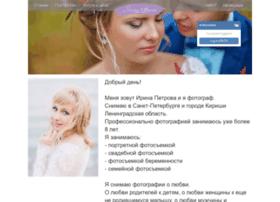 Irina-petrova.ru thumbnail