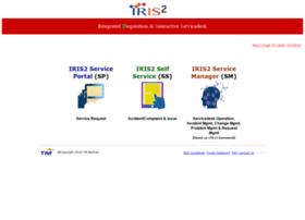 Iris2.tm.com.my thumbnail