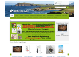 Irish-shop.de thumbnail