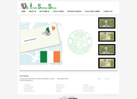 Irish-stamps.co.uk thumbnail