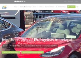 Irishevowners.ie thumbnail