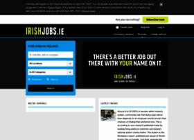 Irishjobs.ie thumbnail