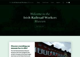 Irishshrine.org thumbnail