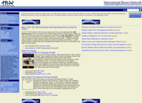 Irn.org thumbnail