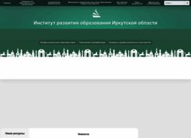 Iro38.ru thumbnail