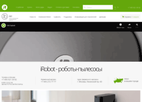 Irobot.ru thumbnail