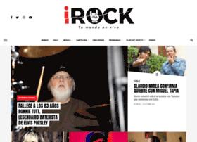 Irock.cl thumbnail
