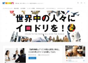 Irodori2u.co.jp thumbnail