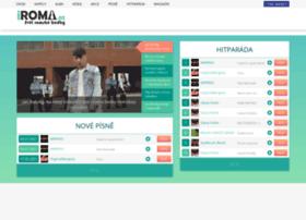 Iroma.cz thumbnail