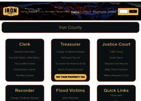 Ironcounty.net thumbnail