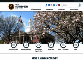 Irondequoit.org thumbnail