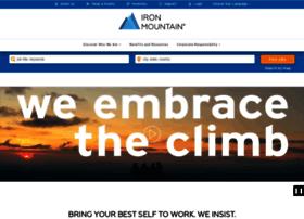 Ironmountain.jobs thumbnail