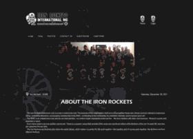 Ironrocketsmc.net thumbnail