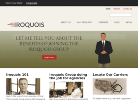 Iroquoisgroup.net thumbnail