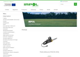 Irpol.pl thumbnail