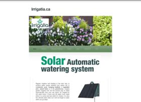 Irrigatia.ca thumbnail