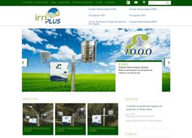 Irriplus.com.br thumbnail