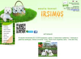 Irsimos.org.ua thumbnail