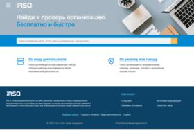 Irso.ru thumbnail
