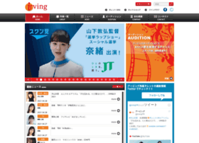 Irving.co.jp thumbnail