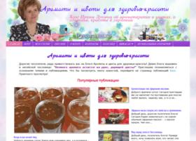 Irynaroma.ru thumbnail
