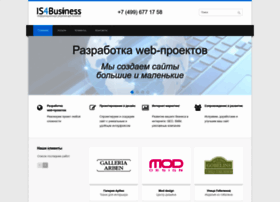 Is4business.ru thumbnail