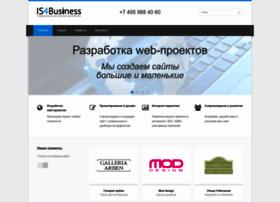 Is4business.ru thumbnail