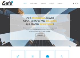 Isafe.com.br thumbnail