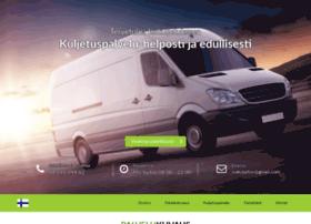 Isakuljetus.fi thumbnail