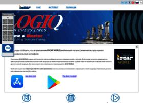 Iscar.ru thumbnail