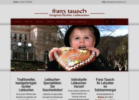 Ischler-lebkuchen.at thumbnail