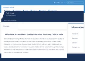 Ischoolindia.com thumbnail
