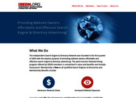 Isedn.org thumbnail