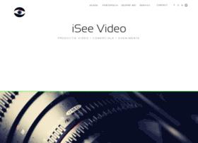 Iseevideo.ro thumbnail