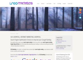 Iseomarketing.co.uk thumbnail