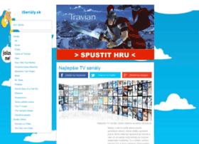 Iserialy.sk thumbnail