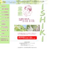 Ishiki.jp thumbnail