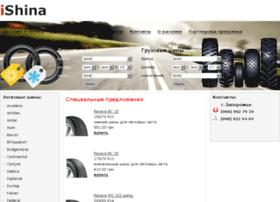 Ishina.net.ua thumbnail